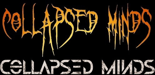 Collapsed Minds - Logo