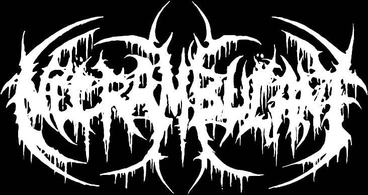 Necrambulant - Logo