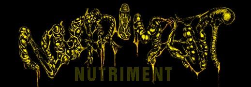 Nutriment - Logo