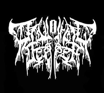 Drowning Deeper - Logo