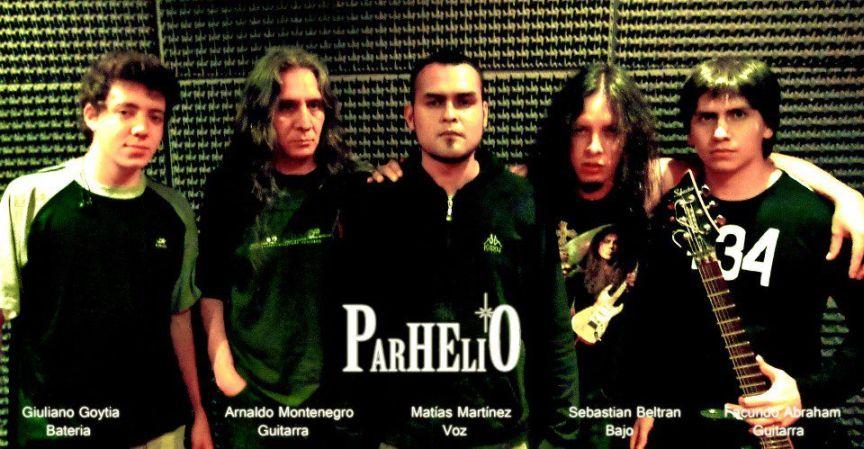 Parhelio - Photo