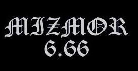 Mizmor 6.66 - Logo