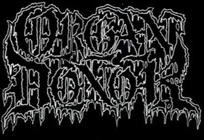 Organ Donor - Logo