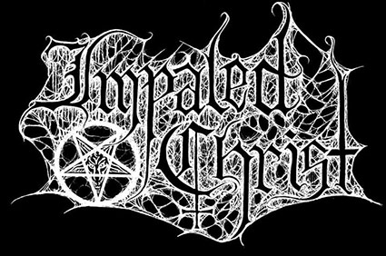 Impaled Christ - Logo