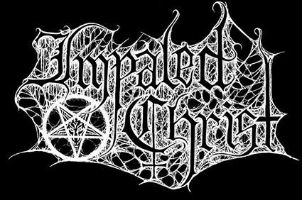 Impaled Christ - Logo