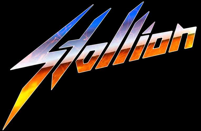 Stallion - Logo