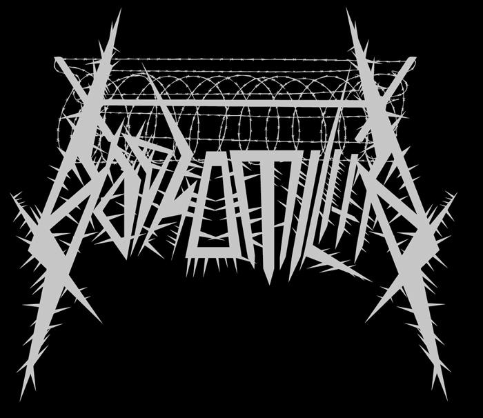 Baphomilitia - Logo