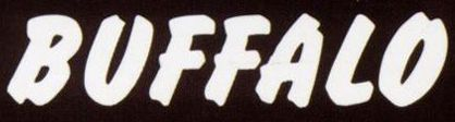 Buffalo - Logo