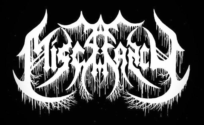 Miscreancy - Logo