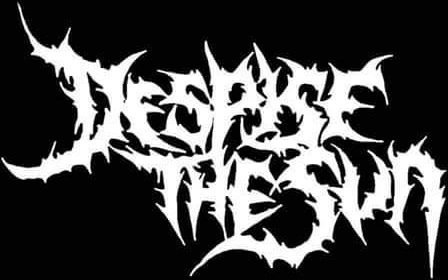 Despise the Sun - Logo