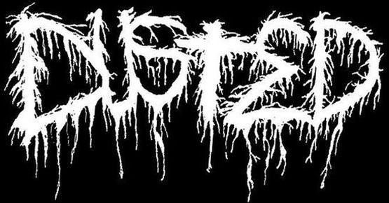 Dusted - Logo