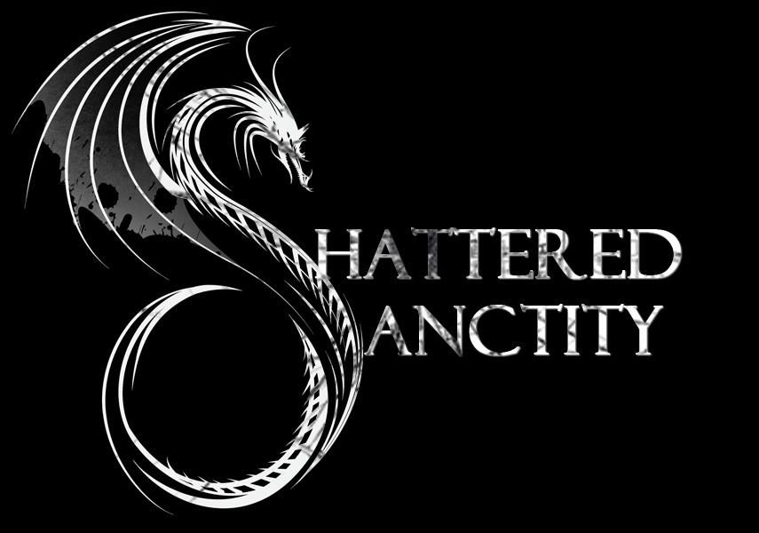 Shattered Sanctity - Logo