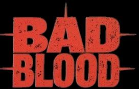 Bad Blood - Logo