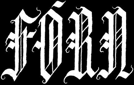 Fórn - Logo