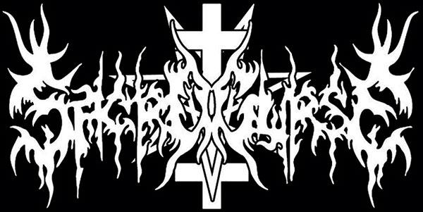Sacrocurse - Logo