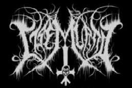 Itsemurha - Logo