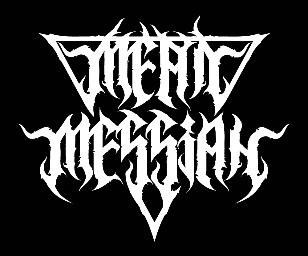 Mean Messiah - Logo
