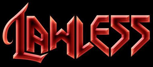 Lawless - Logo