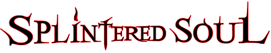 Splintered Soul - Logo