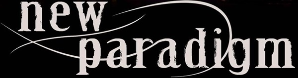 New Paradigm - Logo