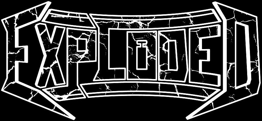 Exploded - Logo