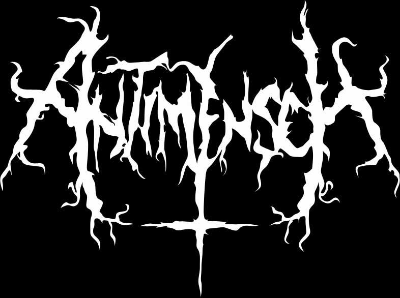 Antimensch - Logo