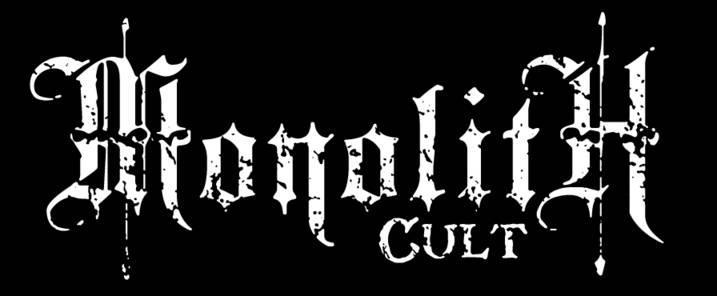 Monolith Cult - Logo