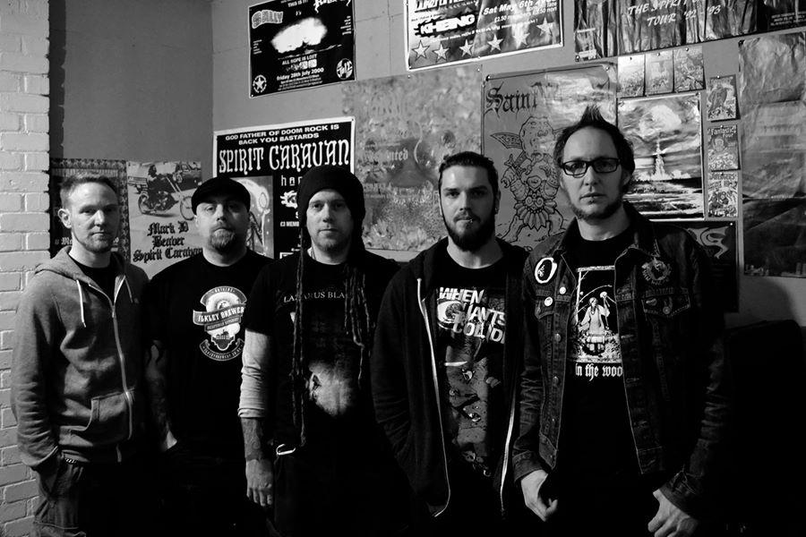 Monolith Cult - Photo