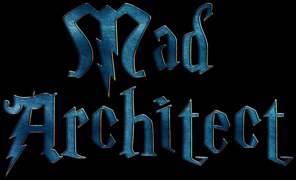 Mad Architect - Logo