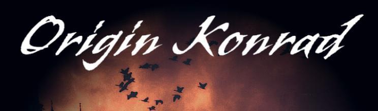 Origin Konrad - Logo