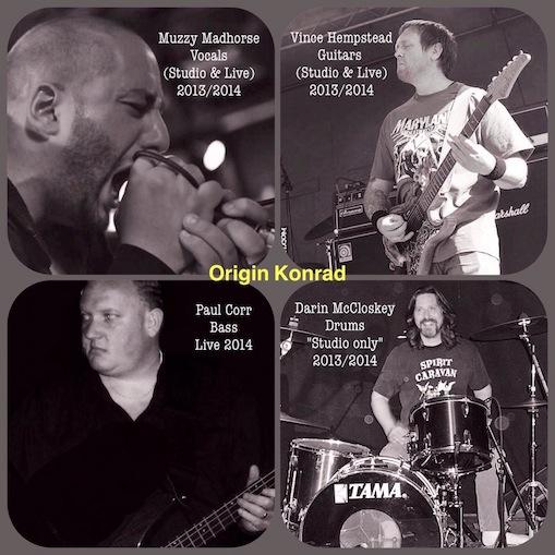 Origin Konrad - Photo