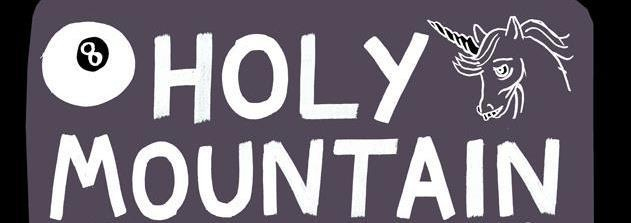 Holy Mountain - Logo