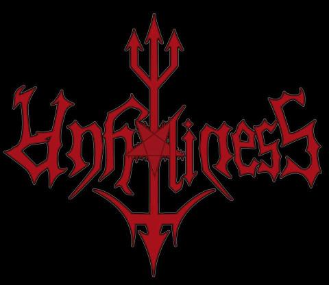 Unholiness - Logo
