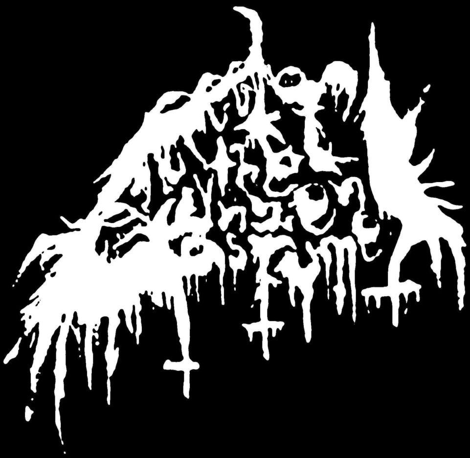 Reek of the Unzen Gas Fumes - Logo