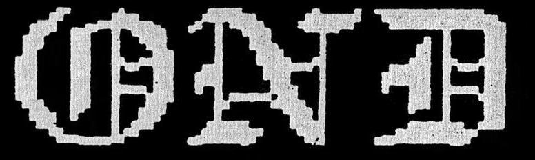 Ond - Logo