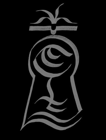Tome of the Unreplenished - Logo