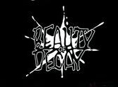 Beauty of Decay - Logo
