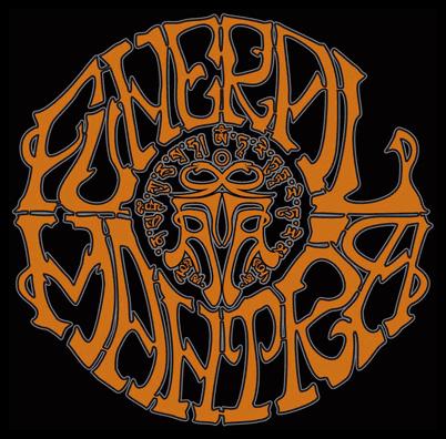 Funeral Mantra - Logo