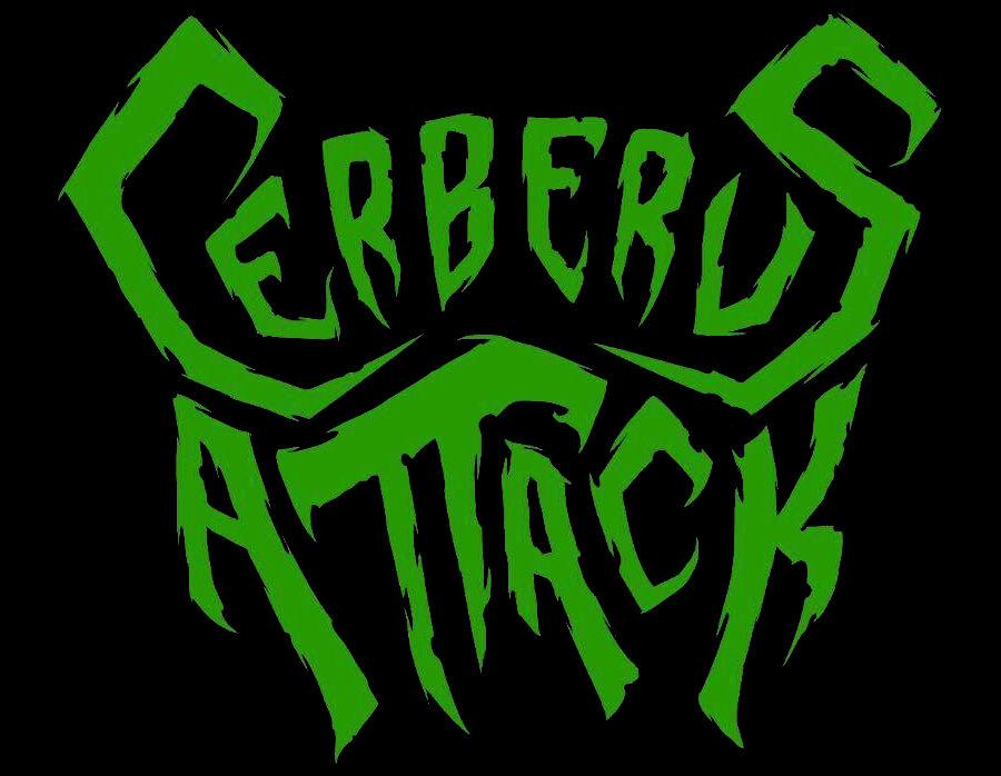 Cerberus Attack - Logo