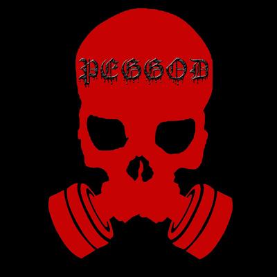 Peggod - Logo