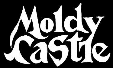Moldy Castle - Logo