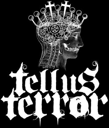 Tellus Terror - Logo