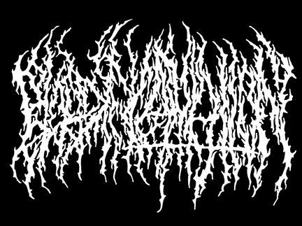 Blood Incantation - Logo