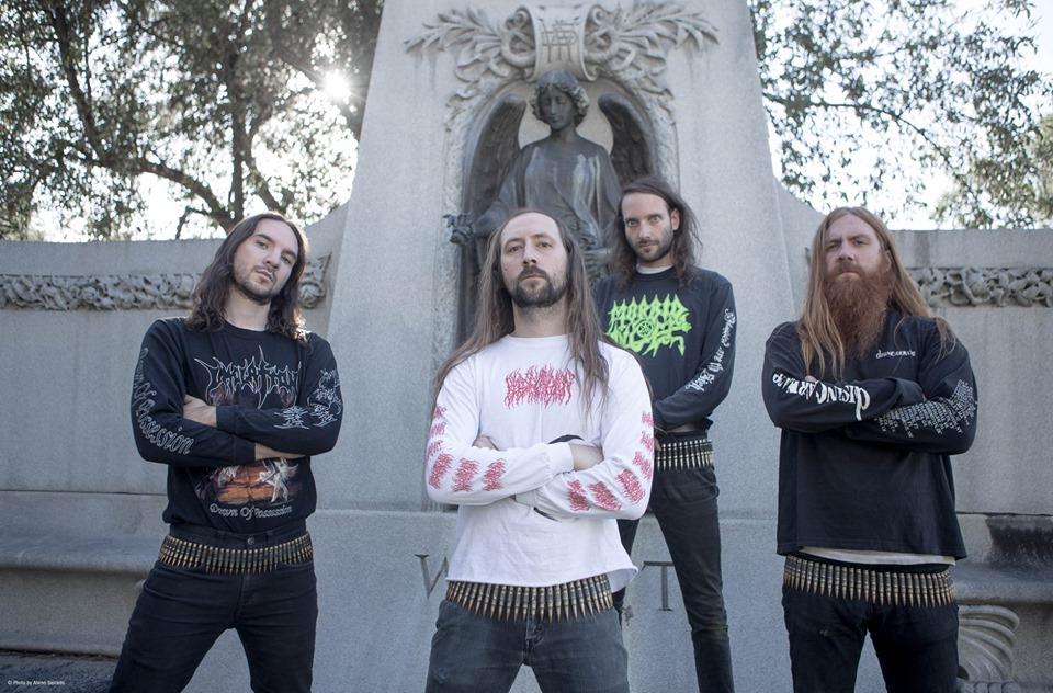 Blood Incantation - Photo