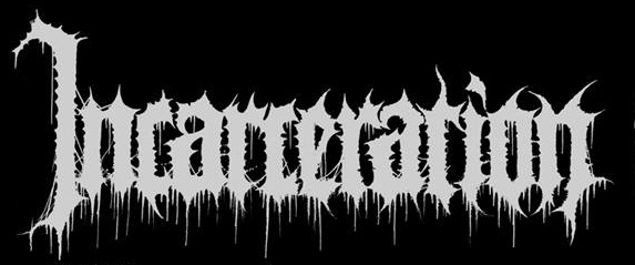 Incarceration - Logo