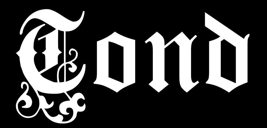 Tond - Logo