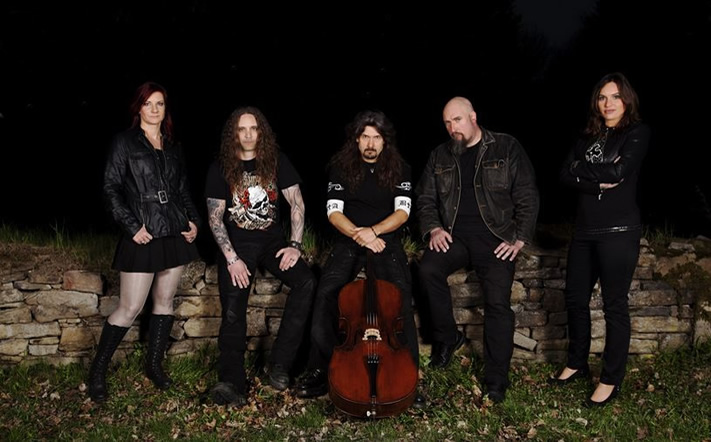 Lingua Mortis Orchestra - Photo