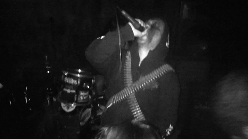 Demonomancer - Photo