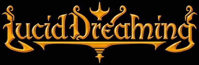 Lucid Dreaming - Logo