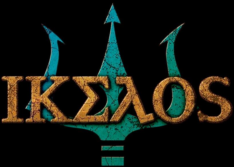 Ikelos - Logo